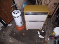 Valor Paraffin Greenhouse Heater x 2
