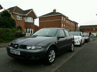 Seat Toledo 1.9TDI READ AD BEFORE CALLING