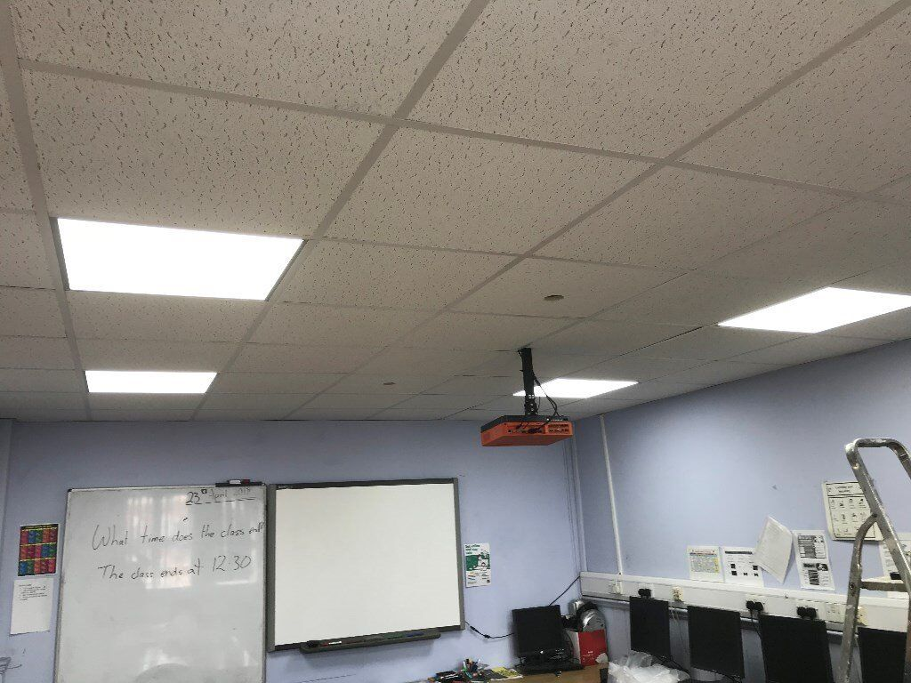 Brand New Led Lights 600 X 600 Suspended Ceiling Lights In Doncaster South Yorkshire Gumtree