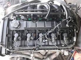 ENGINE FIAT STILO ABARTH