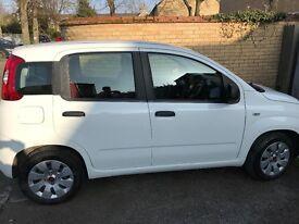 2015 Fiat Panda 1.2 Pop 5dr