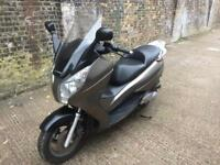 FULLY WORKING 2008 Honda FES S-Wing 125cc scooter125 cc learner legal. Has MOT