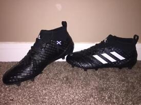 Adidas 17.1 Football Boots