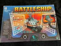 BATTLESHIP CLASSIC GAME