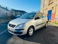 2007 VOLKSWAGEN POLO 1.2 Petrol Manual VERY GOOD CONDITION (FREE ULEZ