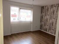 Large 2 Bed Flat, Bartley Green, Birmingham, GCH, DG