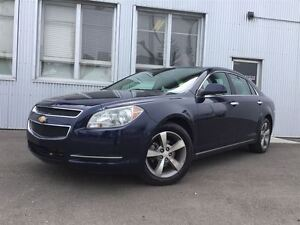 2012 Chevrolet Malibu LT, LOCAL VEHICLE