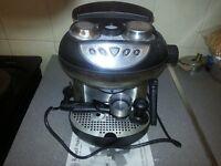 Russell Hobbs Pump Espresso/Cappuccino Coffee Machine