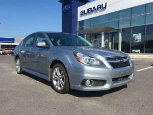 2014 Subaru Legacy 2.5i Convenience Package