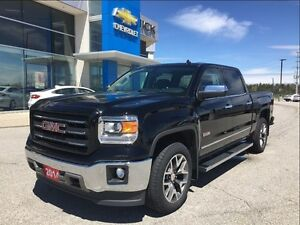 2014 GMC Sierra 1500 SLT - All Terrain One Owner