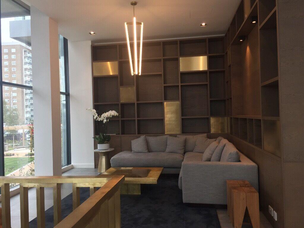 BIRCHSIDE APARTMENTS QUEENS PARK KILBURN 2 BEDROOM LUXURY FLAT TO LET NOW