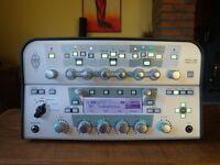 Kempler Profiling Amplifier White, Mint Condition