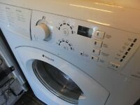 HOTPOINT 7 KG WASHING MACHINE ,,,WARRANTY,,,, FREE DELIVERY