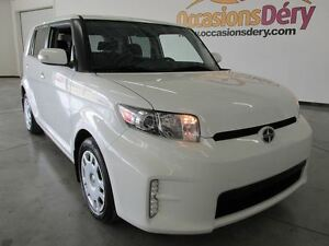 2015 Scion xB CAMÉRA DE RECUL, BLUETOOTH
