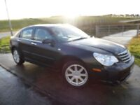 CHRYSLER SEBRING 2.0 CRD LIMITED 4d 139 BHP 12 Months Roadside Recovery