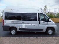 Autosleeper symbol motorhome campervan for sale