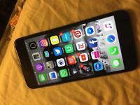 iPhone 7 Plus Jet Black swap for iPhone X