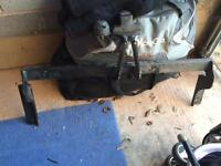 Tow bar for Vauxhall Astra