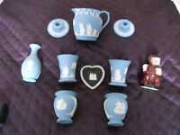 Superb Job lot of Wedgwood and Royal Doulton --- VERY VERY CHEAP TO GO!!!!