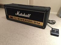 Marshall JCM2000 DSL 100 Superlead UK made VGC++
