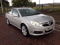 2006 Vauxhall Vectra 1.8 , mot - May 2017 , only 75,000 miles , 1 owner from new ,mondeo,passat