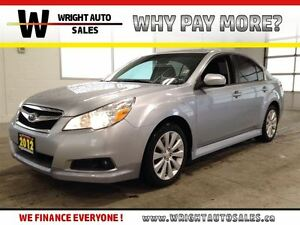2012 Subaru Legacy TOURING| AWD| SUNROOF| HEATED SEATS| BLUETOOT