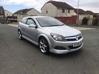 Vauxhall Astra sri, 1.8 petrol, 12 months mot