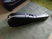 Guitar Hard Case