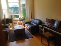 Newington flat share with accordion playing furniture maker