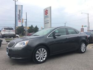 2016 Buick Verano ~Low Km's ~Power/Heated Seat ~RearView Camera