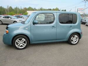 2010 Nissan cube FULL (garantie 1 an inclus)