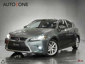 2014 Lexus CT 200h TOURING | ROOF | AMAZING CONDTION