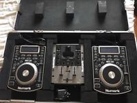 Beginner DJ Setup