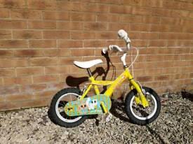 Kids bike - good condition
