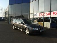 2010 10 VOLVO V70 2.0 D SE 5D 136 BHP **** GUARANTEED FINANCE **** PART EX WELCOME