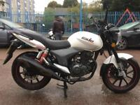 Ksr code 125 Honda Yamaha
