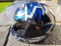 Motorcycle Helmet MDS AGV