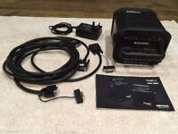 'Bowens large capacity Travelpak'. 'BW-7692' and 'BW-7691'. Inc. cables, PSU and manual.