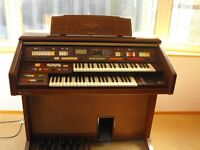 FREE Technics sx-e66 electric organ