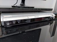 Panasonic Stereo System (model SA-HT990) w/DVD player - stylish design, great sound, great condition
