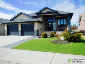 $545,000 - Bungalow for sale in Lake Wabamun