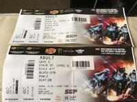 speedway Grand Prix tickets Cardiff