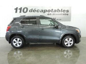 2014 Chevrolet Trax 2-LT AWD 1.4 TURBO LE MOINS CHER!