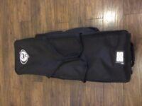 Protection Racket instrument bag- 5047 Wheels