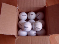 Titleist golf balls x 20