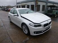 BMW 520D - HY63WPA - DIRECT FROM INS CO