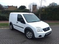 2012 FORD TRANSIT CONNECT 1.8 TDCI TREND FULLY LOADED ONE OWNER