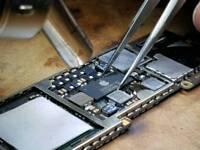 Phone computer repair