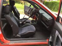 VW CORRADO VR6 American spec