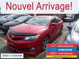 2014 Toyota Camry SE+GPS+BLUETOOTH+CAMÉRA